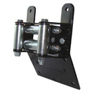 1518SW - Winch Mount Plate for Honda Rancher ATVs
