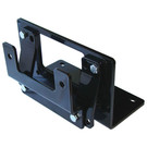 1549SW - Winch Mount Plate for Kawasaki UTVs