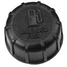 """20-12055 - Tecumseh 1-3/4"""" Fuel Cap. Black"""