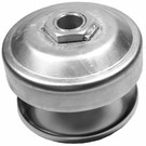 "203015A - Comet Model 40C Drive Clutch, 1"" Bore, 1/4"" key"