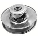 "209151A - 40D Driven Clutch, 7-1/2"" dia, 5/8"" Bore, 3/16"" key"