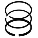 23-2471 - Kohler 235287 Chrome Ring Set