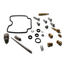Complete ATV Carburetor Rebuild Kit for 01-02 Yamaha YFM400 Kodiak 4x4 / 2x4