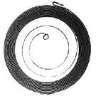 26-9534 - Tecumseh 590562 Starter Spring