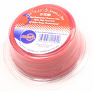 27-12104 - .130 X 25' Red Commercial Trimmer Line
