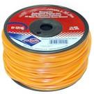 27-12148 - Orange Diamond Cut Professional Trimmer Line