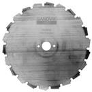 "27-8458 - 22 X 8"" X 3/4"" EIA Brushcutter Blade"