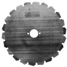 "27-8459 - 22 X 8"" X 1"" EIA Brushcutter Blade"