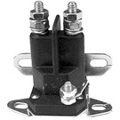31-10771to - Universal Starter Solenoid. 3 pole, 12 volt. Replaces Toro 111674