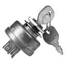 31-11822 - Exmark Lazer Z Ignition Switch