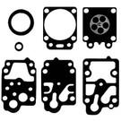 38-6568 - Walbro D10-WY Carburetor Kit