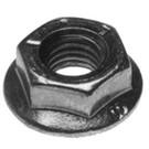 39-8324 - Mcculloch 110676 Bar Nut