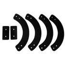 "41-13167 - Paddle Set for newer 21"" MTD Single Stage Snowblower."