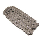 420-100-W1 - 420 Motorcycle Chain. 100 pins