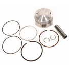 "4382M06700 - Wiseco Piston for Suzuki 230cc .040"" oversize"