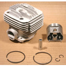 44228 - Stihl TS400 AVSE Cylinder & Piston Assembly.