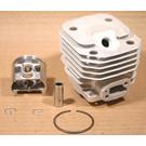 44229 - Husqvarna 61 Cylinder & Piston Assembly.