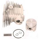 44343 - Husqvarna 350 Cylinder & Piston Assembly (44mm)