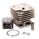 44968 - Husqvarna 268 Cylinder & Piston Assembly