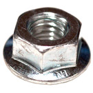 39-4793-H2 - Guide Bar Stud Nut for Husqvarna
