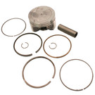 "50-542-07 - ATV .040"" (1 mm) Piston Kit For Yamaha: '98-01 YFM 600"