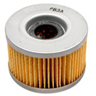 5703-0505 - Oil Filter Element for Honda TRX500FA/FGA ATV models.
