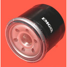 5703-0540 - Black Spin-on Oil Filter for Arctic Cat ATVs