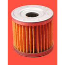 5703-0630 - Oil Filter Element for older 125cc & 185cc Suzuki ATVs