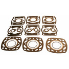710181A - Polaris Pro-Formance Gasket Set. 88-97 650cc LC/3