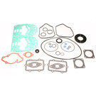 711278 - Professional Engine Gasket Set