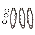 719105 - Polaris Exhaust Valve Gasket Set.