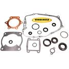 811811 - Yamaha ATV Complete Gasket Set with oil seals