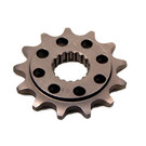 JTF284-13 - Honda ATV 13 tooth front sprocket. Fits 04-06 TRX450R.
