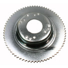 AZ2218-OD - 72 Tooth Sprocket/Drum Assembly - Machined OD