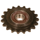 "AZ2196 - Heavy Duty Idler/Tensioner Sprockets-1/2"" Prec. B.B., #35 Chain"