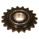 "AZ2197 - Heavy Duty Idler/Tensioner Sprockets-5/8"" Prec. B.B., #35 Chain"