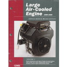 Large Air-Cooled Engine Service Manual (1989-2000) Volume 2