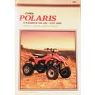 CM363 - 97-00 Polaris P500L Scrambler 4x4 Repair & Maintenance manual.