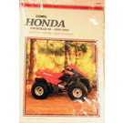 CM433 - 93-00 Honda TRX90 Repair & Maintenance manual.