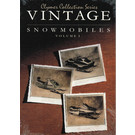 CS820 - Vintage Snowmobile Manual. 74-79 Arctic Cat, 72-77 John Deere, 76-80 Kawasaki