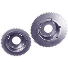 AZ2217-ID - 60 Tooth Sprocket/Drum Assembly - Machined ID