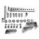GDR9104 - Universal Mounting Kit. Use with our ADR0152 12 Volt Universal Alternator.