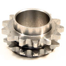 HI1335 - 13 tooth, #35 replacement sprocket for Hilliard Extreme Clutch