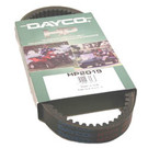 HP2019 - Dayco High Performance ATV Belt. Fits Kawasaki 03-04 Prairie 360