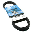 HP3004 - Arctic Cat Dayco HP (High Performance) Belt. Fits many 70-72 lower power Arctic Cat Snowmobiles.