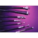 105-109 - Yamaha YFM350X Throttle Cable