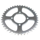 KS004072 - Kawasaki ATV 41 tooth rear sprocket. Fits many Lakota models