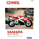 CM398 - 98-03 Yamaha YZF-R1 Repair & Maintenance manual