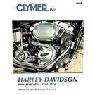 CM420 - 66-84 Harley Davidson Shovelheads Repair & Maintenance manual