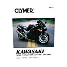 CM453 - 84-01 Kawasaki Ninja ZX900, ZX1000, & ZX1100 Repair & Maintenance manual